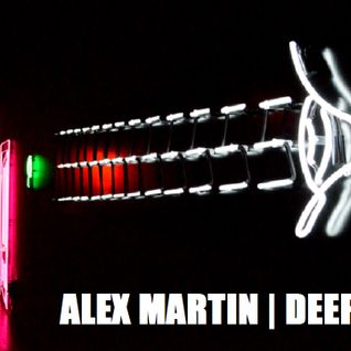 Alex Martin | Deep Space |  February 2014
