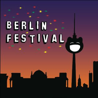 Berlin Festival 2014 - DJ Set