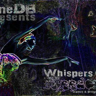 OneDB Pres. Whispers Of Freedom Not Dead 035. 140 bpm CDR