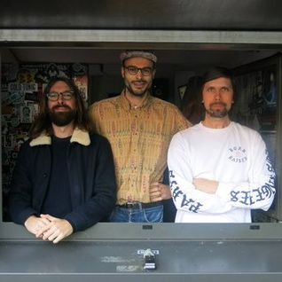 Ed Banger w/ Busy P, Breakbot & Joakim - 31st October 2015