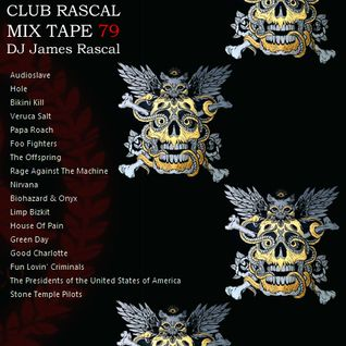 Club Rascal Mix Tape 79