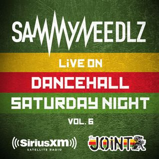 Sammy Needlz LiVE! On  Dancehall Saturday Night  Vol. 6 // March 2015