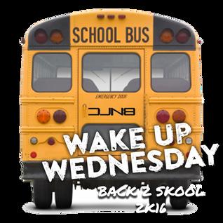 Wake Up Wednesday Vol. 21 (Back 2 Skool 2K16)