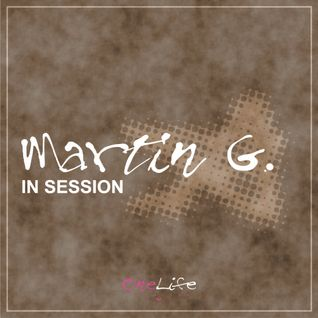 Martin G. in session (Episode 005)