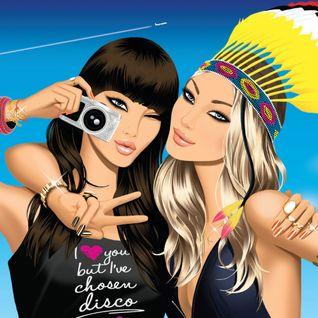 Hed Kandi Mix - Kiss 100 (19-05-2012)
