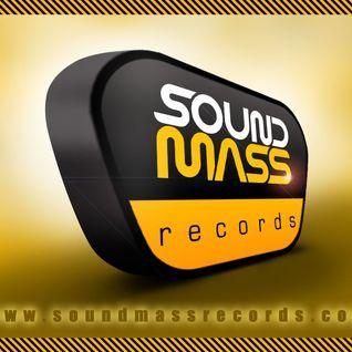 Sound Mass Radioshow 018 with Utku Dalmaz