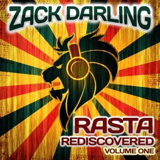Rasta Rediscovered Vol. 1