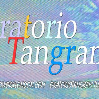 Field Work Plays Oratorio Tangram - 27th September 2014