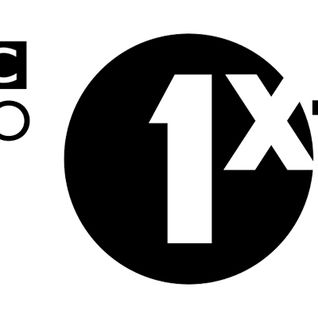 UKG with Cameo - BBC 1xtra - 11-Aug-2015