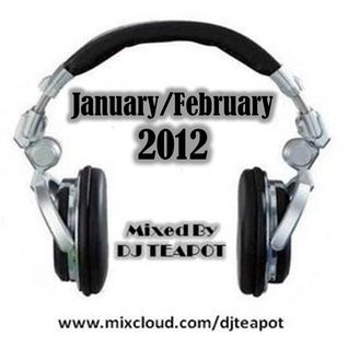 Various Artists - Non-Stop Mix Jan/Feb 2011 (Mixed By DJ Teapot)