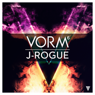 Vorm #006 - J-Rogue
