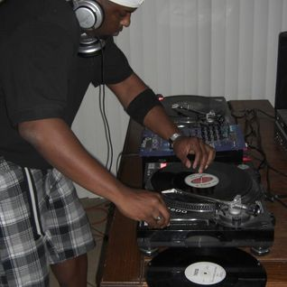 Dj Roc One - Live @ your House!!!