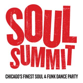 Dark Matter Coffee Presents: The Soul Summit DJ's Mini Mix