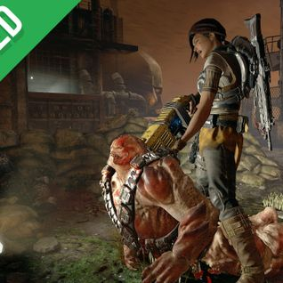 Podcast Unlocked : Podcast Unlocked Episode 258: Our Gears of War and Forza Developer Visits