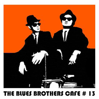 The Blues Brothers Café # 13 Freddie King/Mavis Staples/Booker T. Jones/Coco Robicheaux/Nina Simone