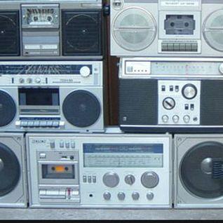 DJ Andy Smith Soundburger Show 22.09.13 on Sine FM 102.6