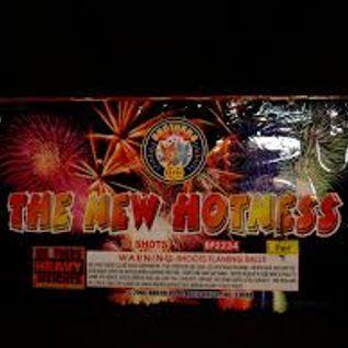The New Hotness (DJ Alex Jarvis)