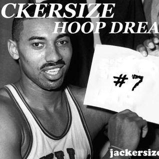 Workout Tape #7: Hoop Dreams
