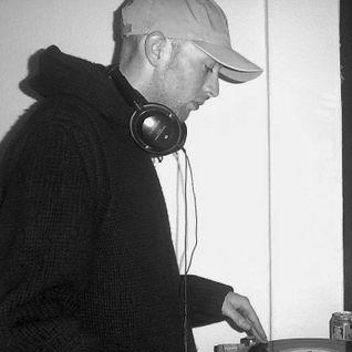 dj scott mercer - the dark room sessions 7