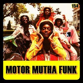 MOTOR MUTHA FUNK