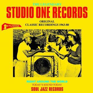 Reggae Revolution 1-21-14