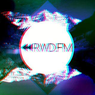 deep:press LIVE @ RWD.FM (06/19/2013)