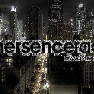 Mr Tikky 'Innersence Radio' 2 hour set 17-05-15