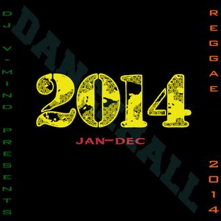 REGGAE 2014 (JAN-DEC)