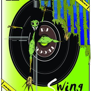 Dj Frogg - More Beats + Swing