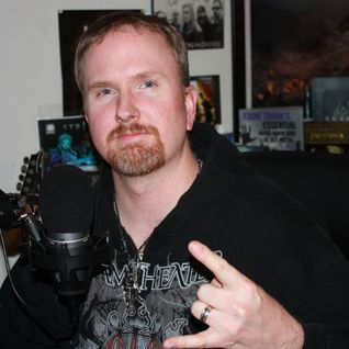 "Progressing the Metal - Hosted by Brian Armstrong (January 31, 2014) ""Nightwish"""