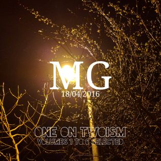 Monday Graveyard Show 107 (18/04/2016)