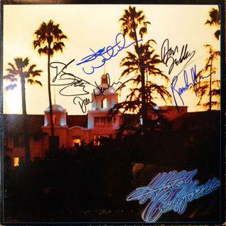 Eagles Hotel California ( 2014 Hands Up Remix)