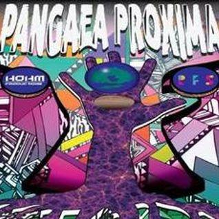 Fragile X - Pangaea Proxima (Promo Mix)