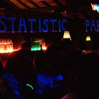 Back2Battle LIVE! @ Statistic Party 2013 @ Factory Club (PD)