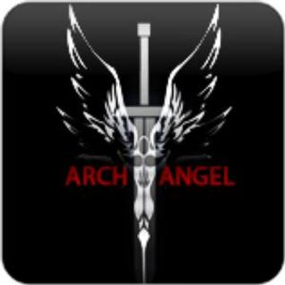 Arch Angel @ Up Tempo Mixtape 04 [02-05-2013]