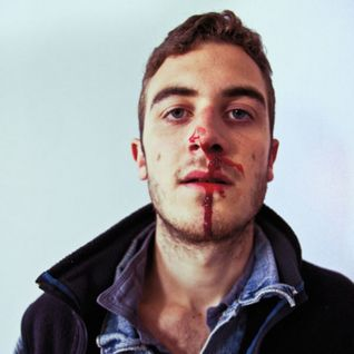 Invisible Jukebox on Shoreditch Radio: The One With Nicolas Jaar