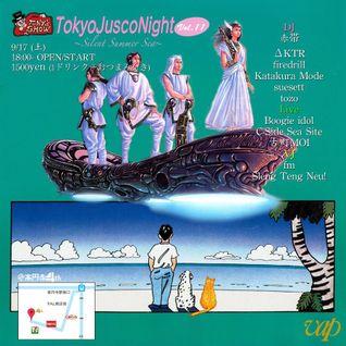 Juscotech: Great Interior Music