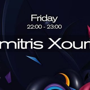 2014-03-20 Compiled & Mixed by Dimitris Xourikis