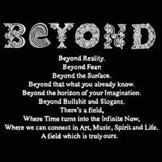 Georgio Star b2b Claudia Conrado @ Beyond Festival 2015