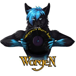 Worgen's Rave Lab - Special Mix @MFD - Dancecore