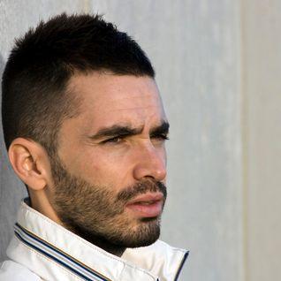 CarlosLeon@UnderHouse (Albacete)  01-12-2012