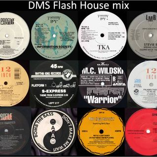 DMS Flash House NOV2015