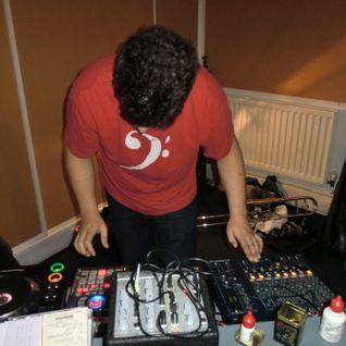 11/05/12 - Bass Clef (live) and Public Information (DJ)