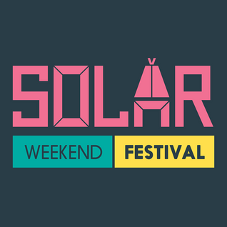 Funkerman - live at Solar Weekend Festival 2015, Roermond (The Netherlands) - 01-Aug-2015