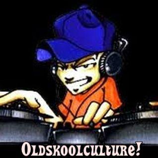 Oldskoolculture - 92 Breakbeat Classics Live Sessions Vol.4 - 16-10-2016!
