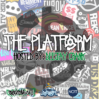 01/05/15 HiPNOTT Records Presents: The Platform