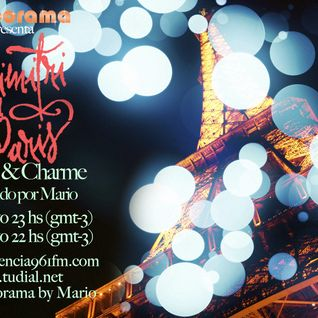 DISCORAMA presents DIMITRI FROM PARIS - House & charme