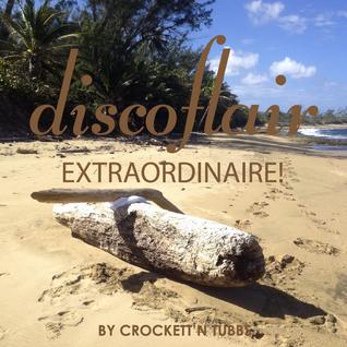 Discoflair Extraordinaire July 2014