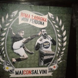Soulpartizan 29 Roma Special