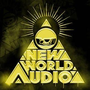 SQUAREWAVE AND SUKH KNIGHT - NEW WORLD RADIO 27/03/15 KOOL LONDON